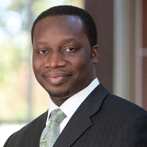 Edwin Laryea Annan, MD - Beacon Medical Group Pulmonology and General Surgery