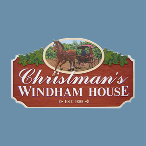 Christman's Windham House