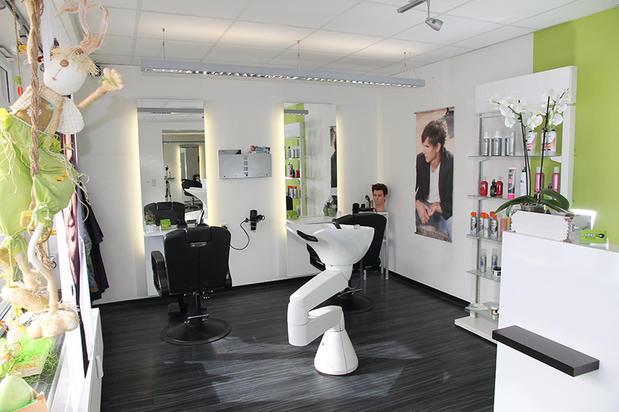Kundenbild klein 7 A-Haar Die Friseure