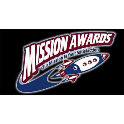 Mission Awards Inc.