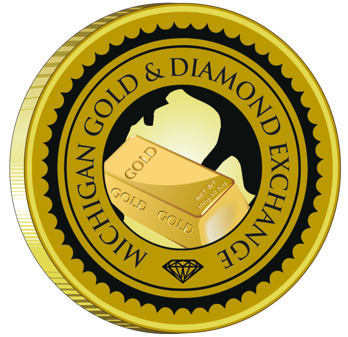Michigan Gold and Diamond Exchange
