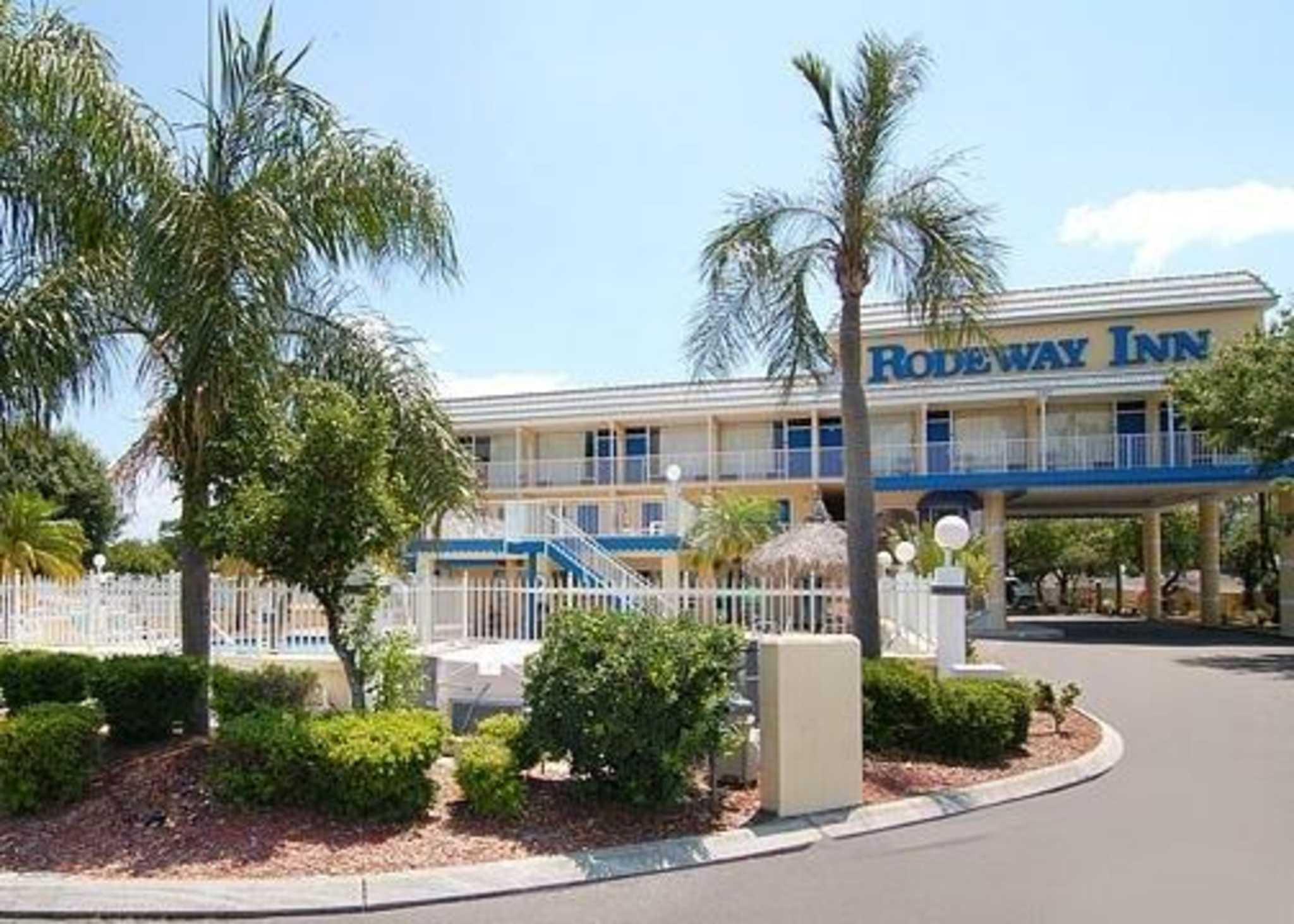 Motels Near Tampa International Airport