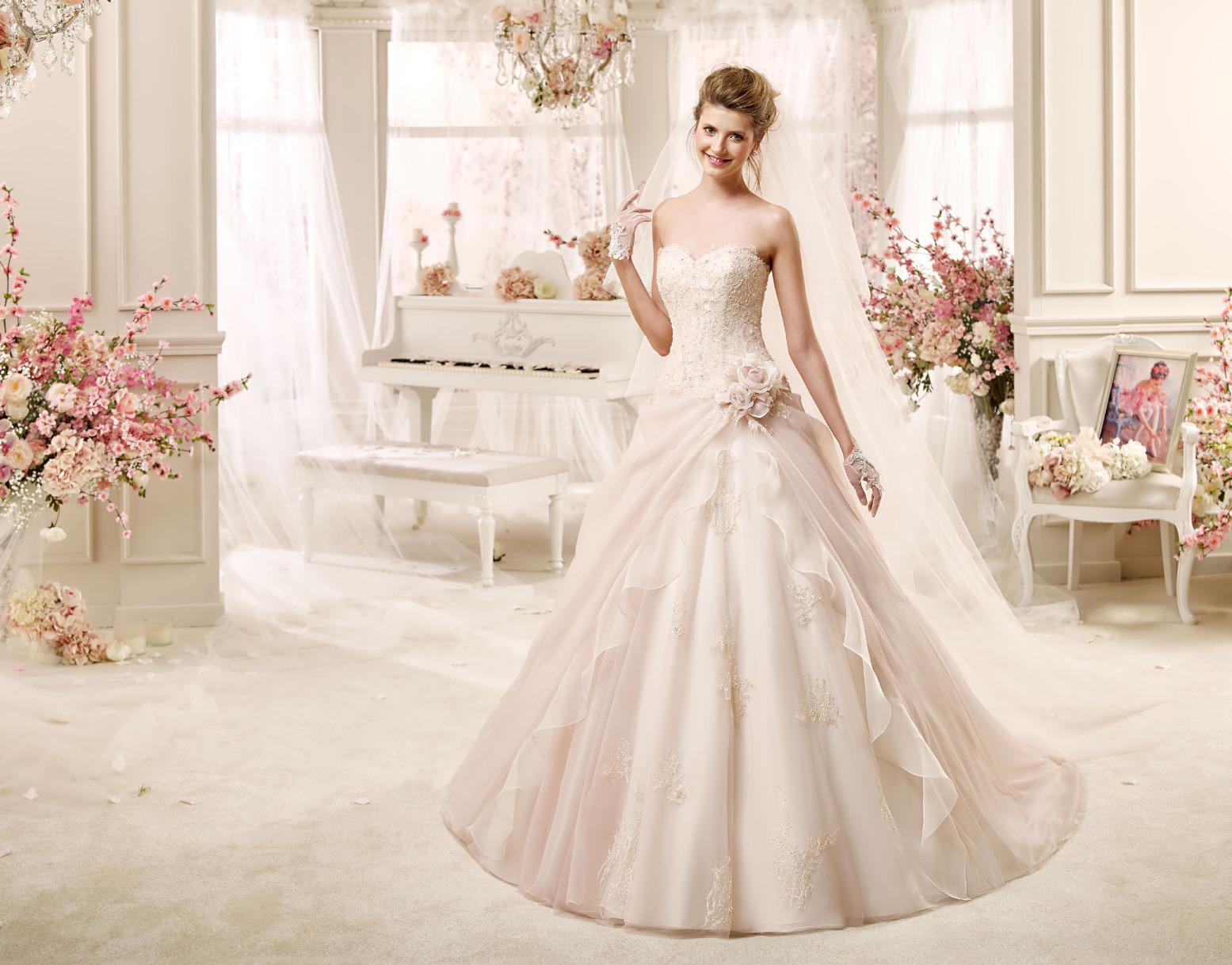 Borostyán Esküvői Szalon