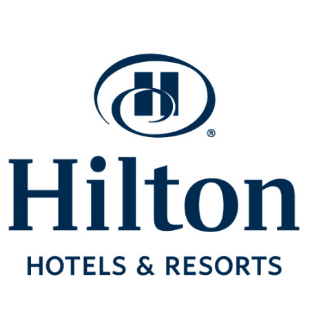 Hilton London Ontario logo