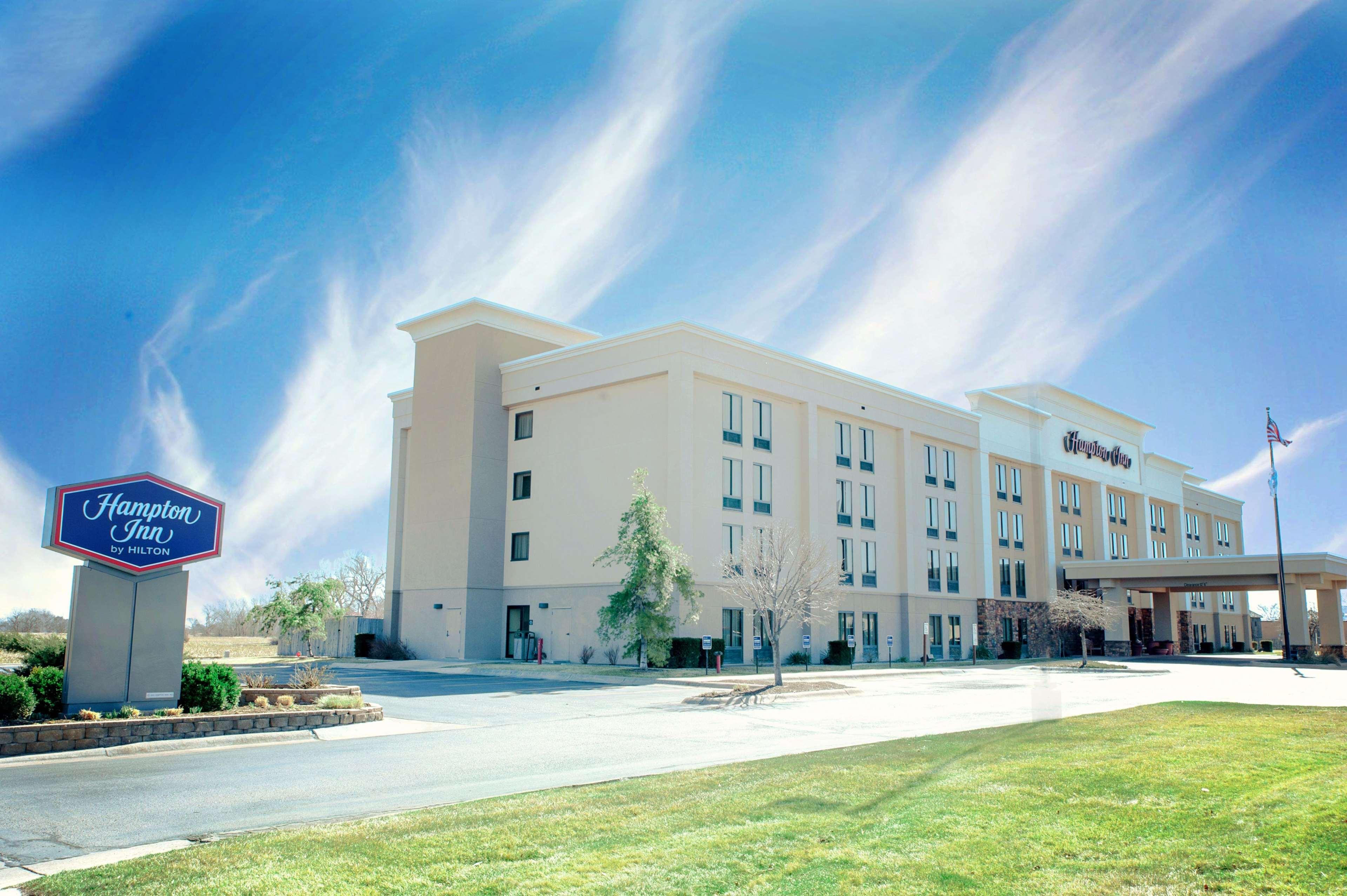 Hampton Inn North Platte