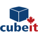 Cubeit Portable Storage - Winnipeg
