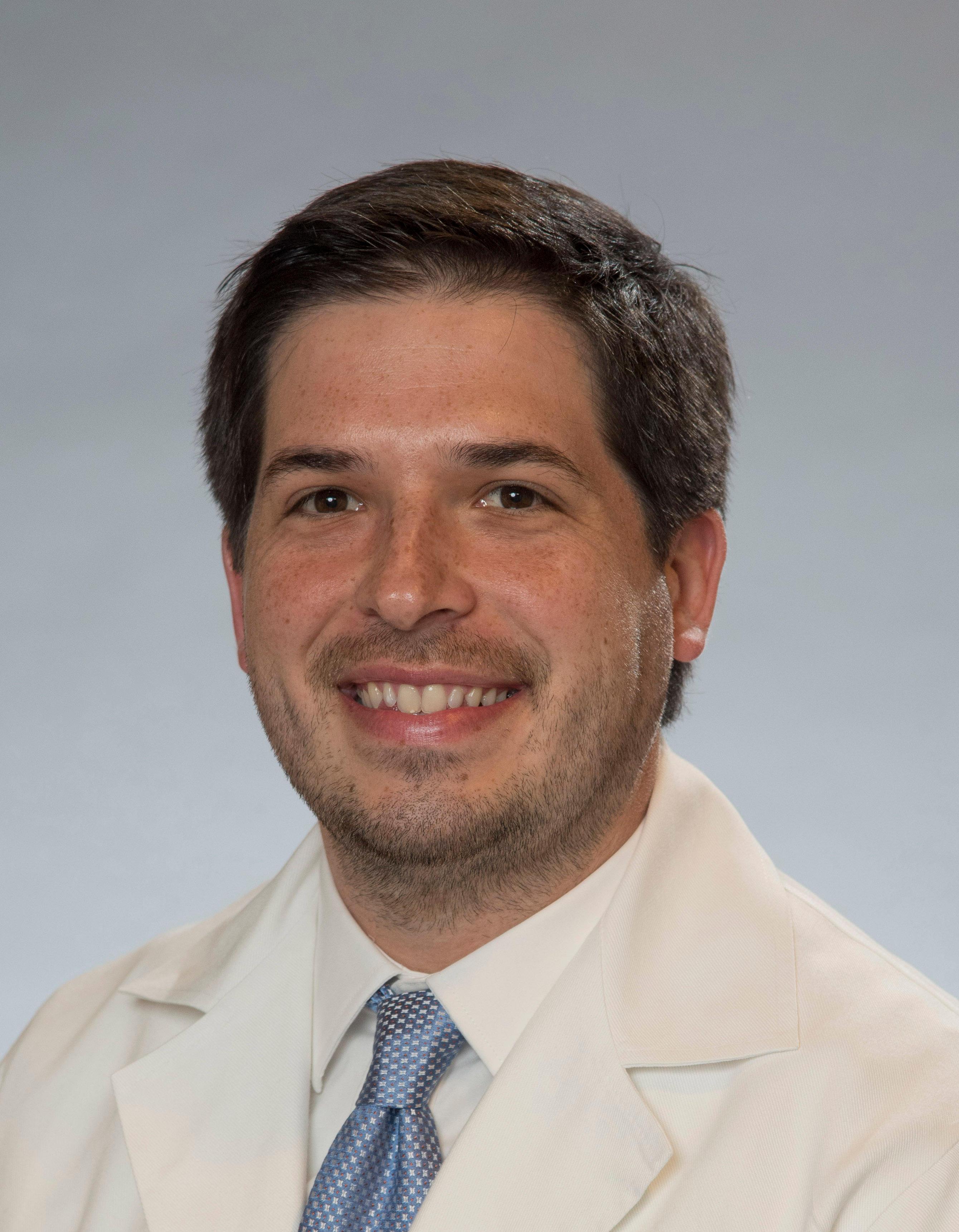 Nicholas Clayton, MD
