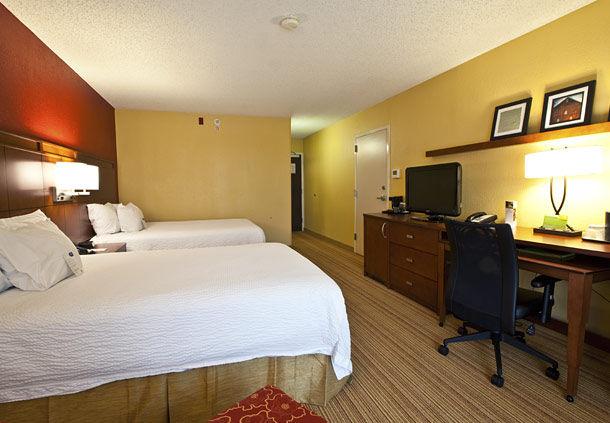 Hotel Deal Near Vanderbilt Univerity