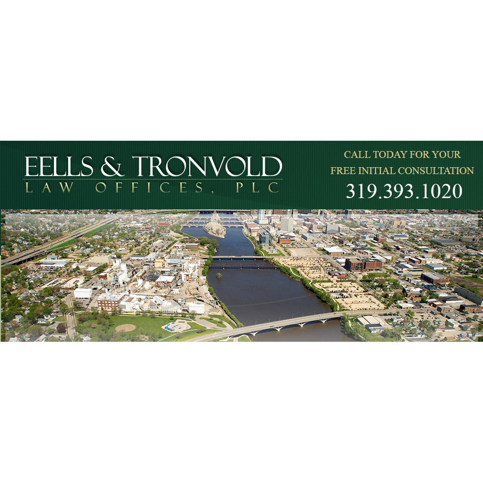 Eells & Tronvold Law Offices, PLC