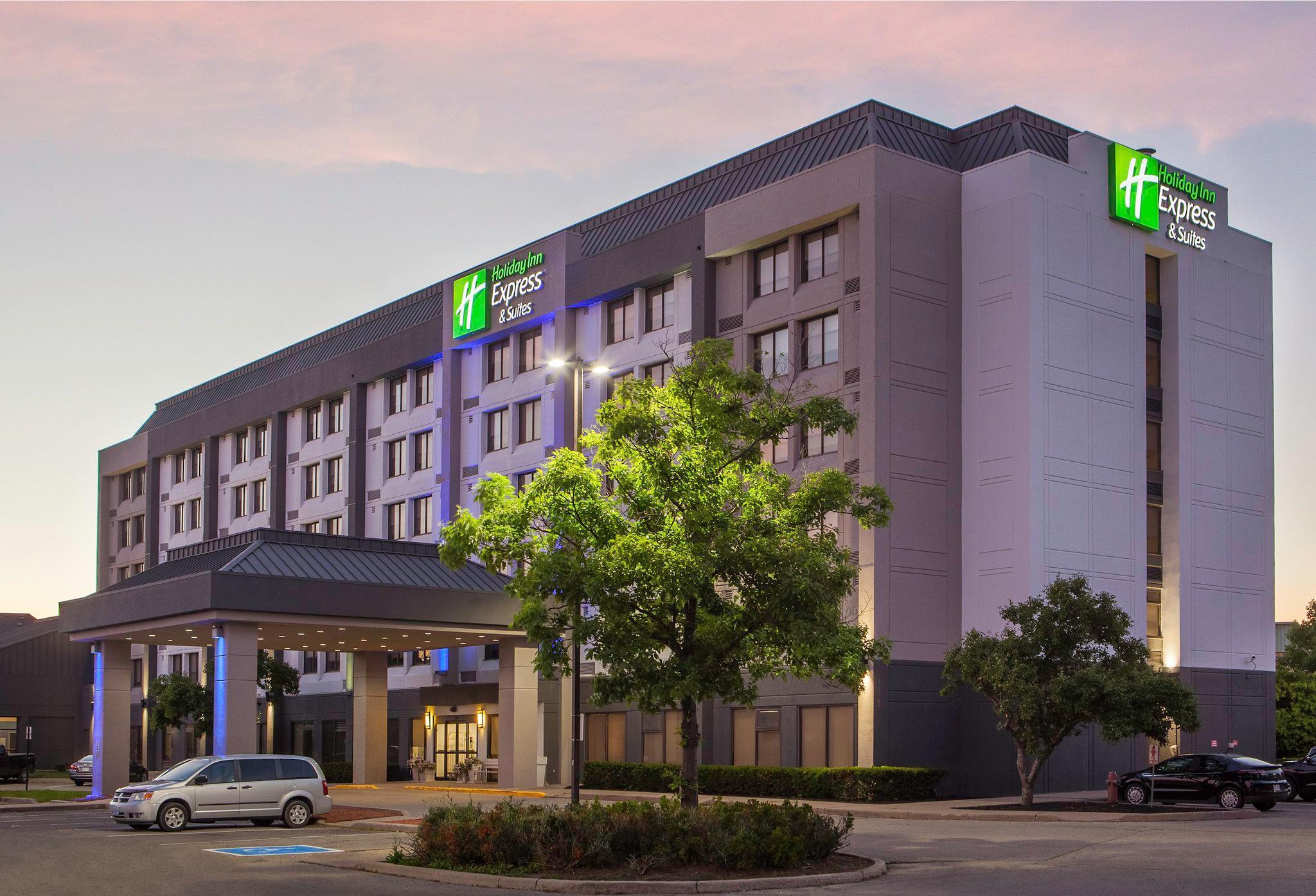 Holiday Inn Express & Suites Mississauga-Toronto Southwest