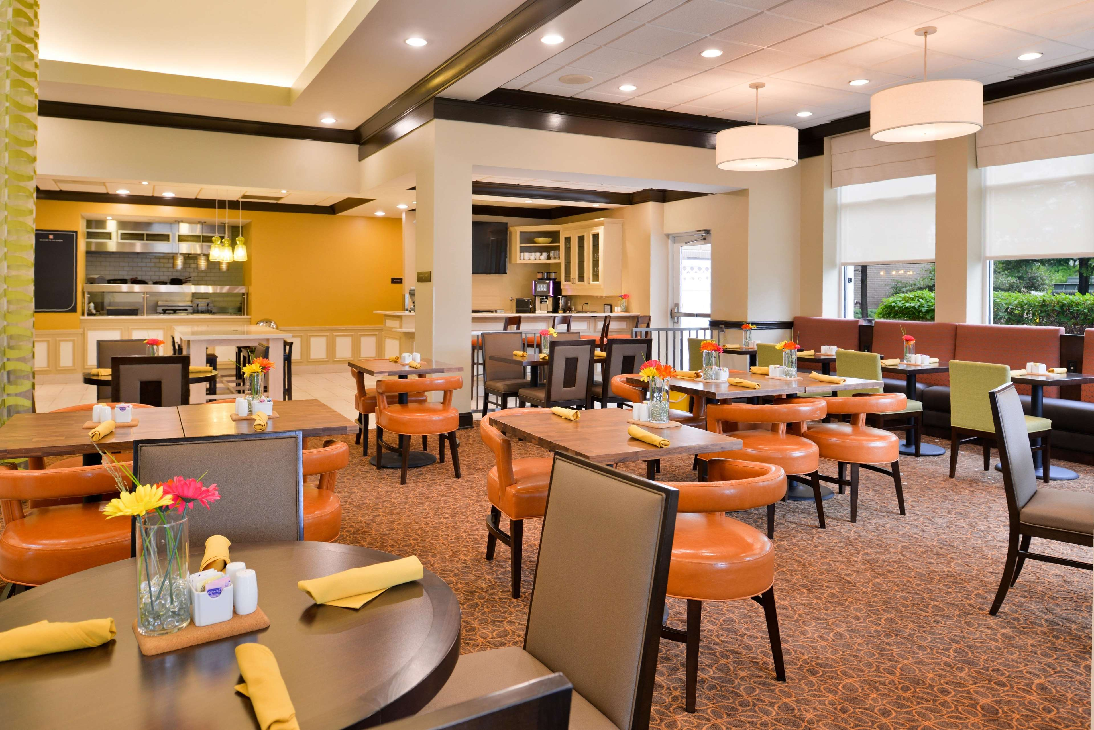 Hilton Garden Inn Indianapolis/Carmel in Carmel, Indiana 46032 ...