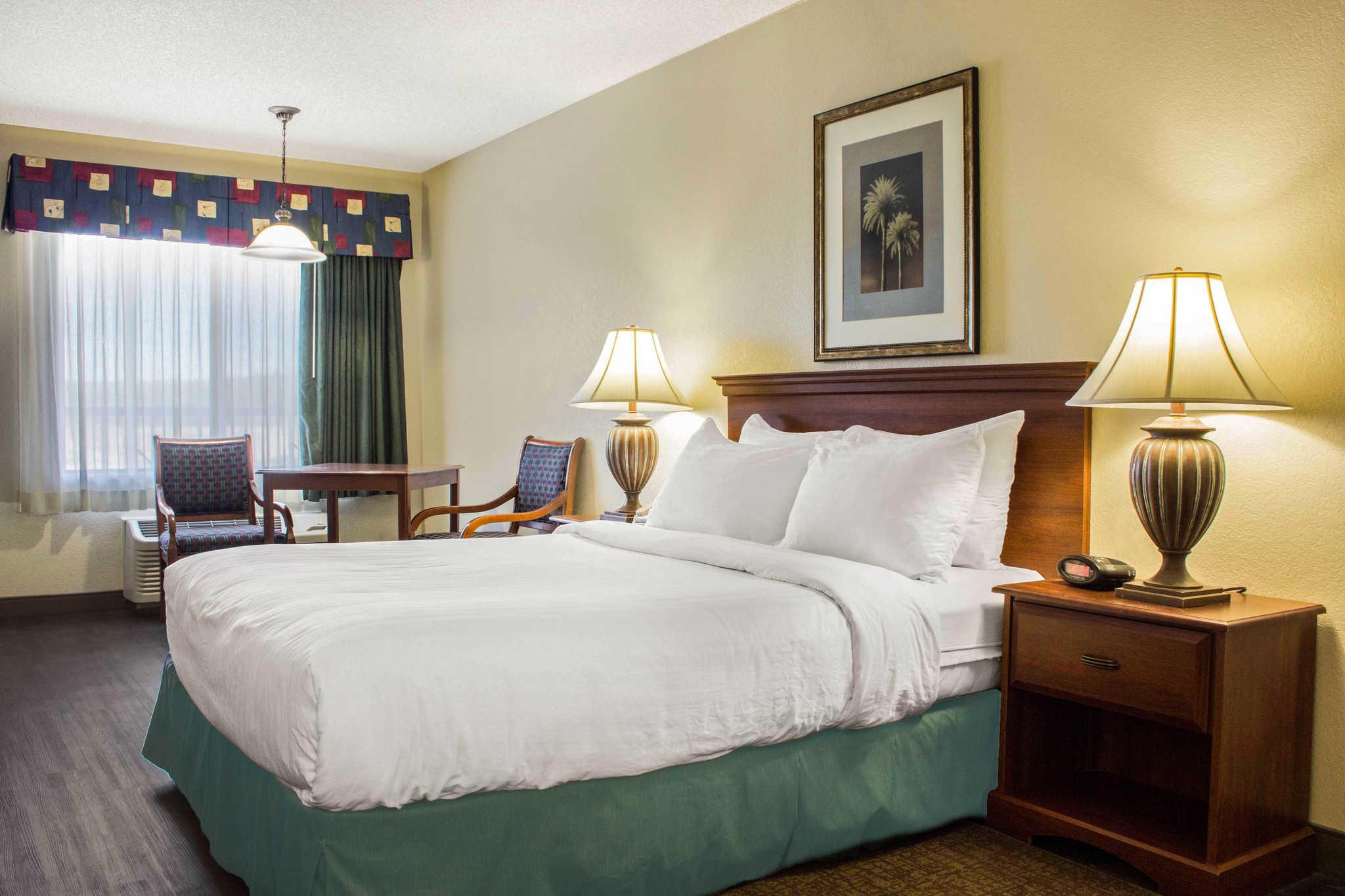 Best Western Hotel Benson Az