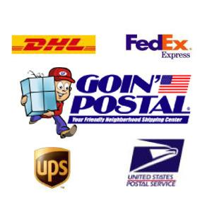 Goin' Postal - Wesley Chapel, FL - Courier & Delivery Services