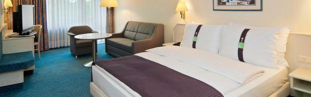 Kundenbild klein 5 Holiday Inn Munich - South
