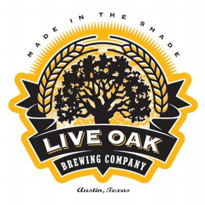 Live Oak Brewing Company