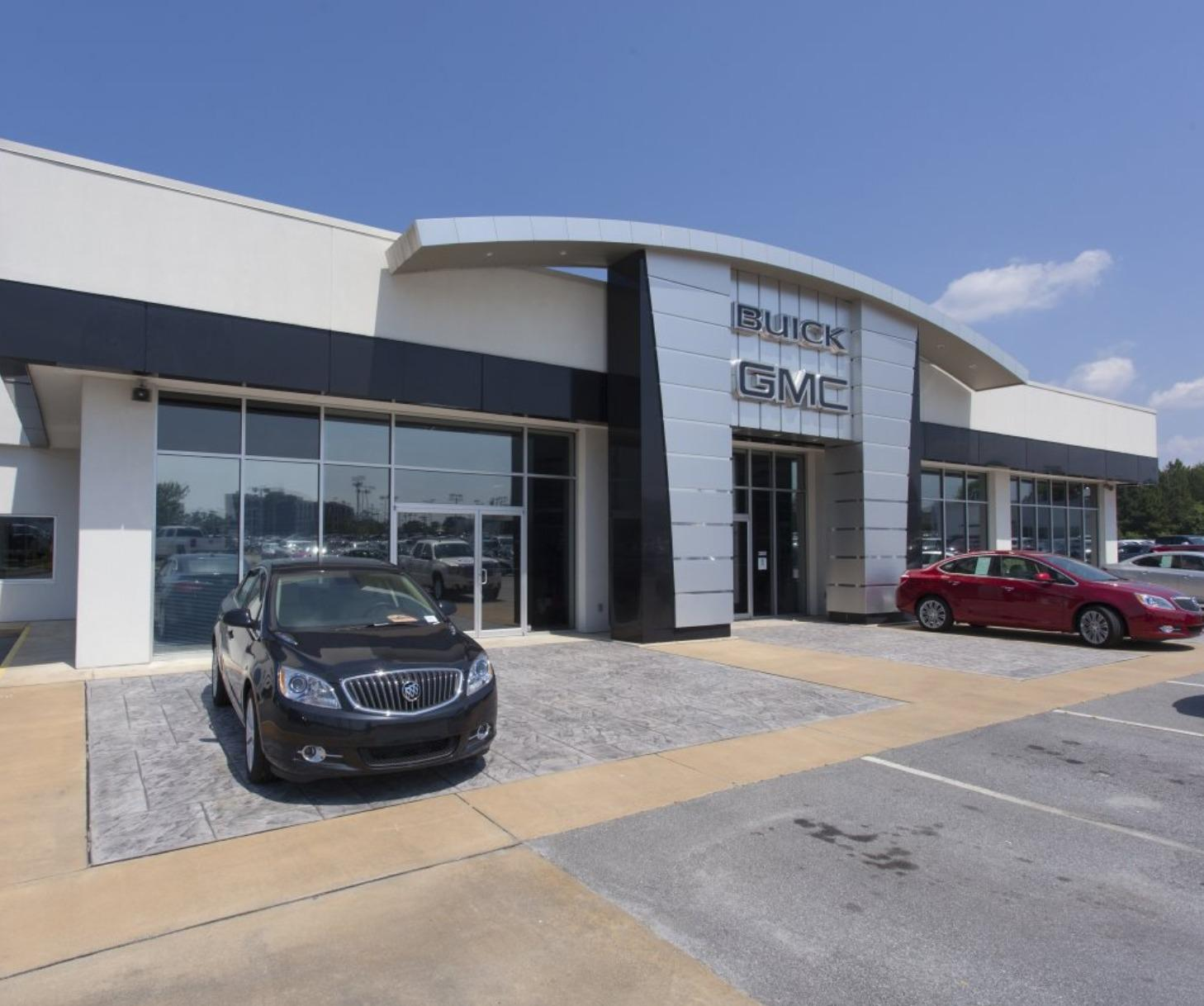 rivertown buick gmc in columbus ga 31904. Black Bedroom Furniture Sets. Home Design Ideas