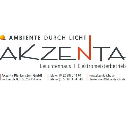 Bild zu Akzenta Ambiente durch Licht Blankenstein GmbH in Pulheim