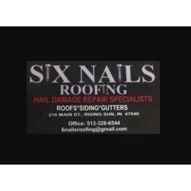 Six Nails Roofing, Llc