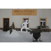 Bild zu Bergschenke Zum Katzenstein in Marienberg in Sachsen