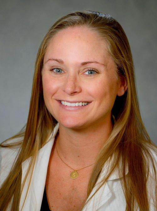 Stephanie Cavalier