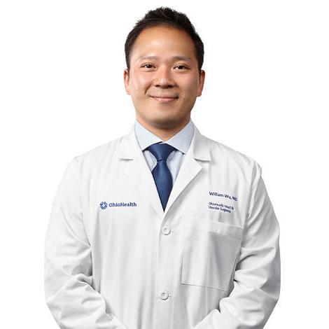 William C. Wu, MD