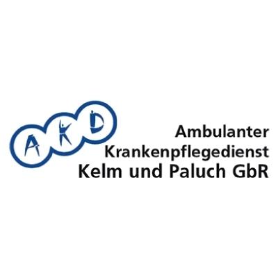 Bild zu AKD Ambulanter Krankenpflegedienst Kelm & Paluch GbR in Recklinghausen