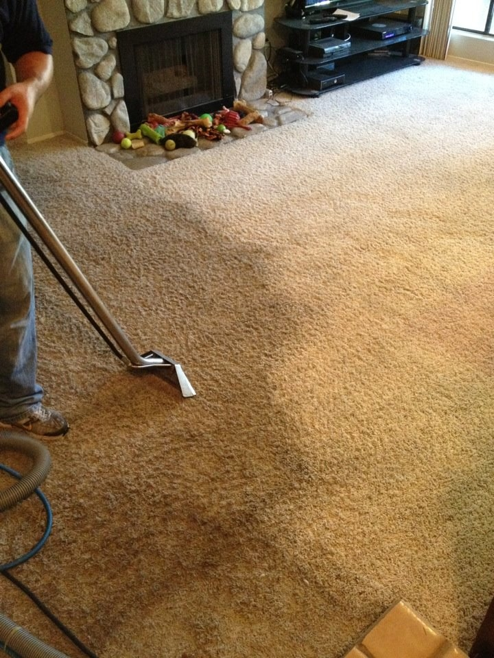 Upholstery Cleaning Long Beach Ca