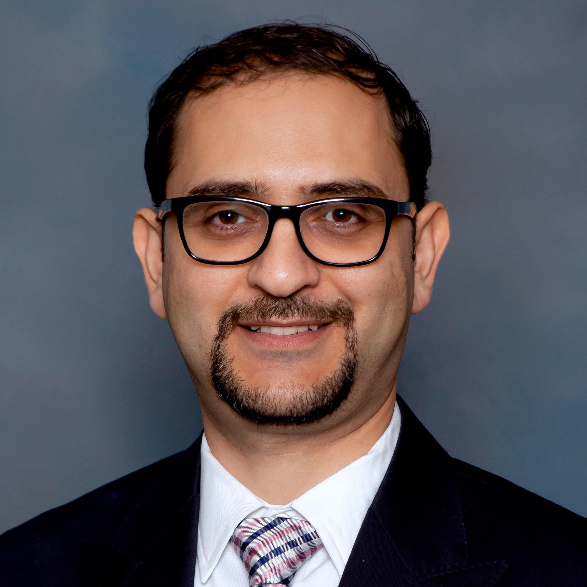 Belal Said, MD Rheumatology