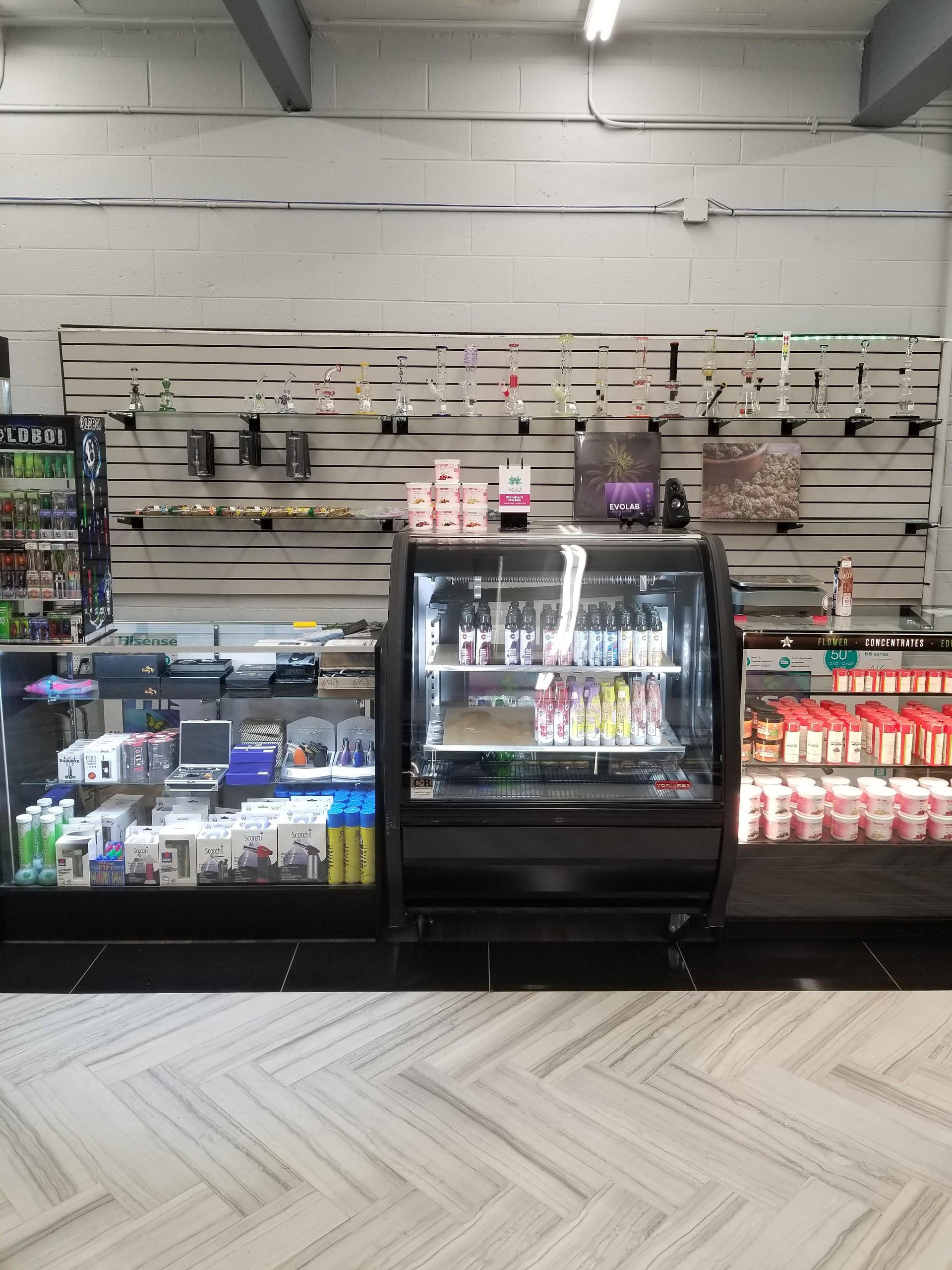 Star Buds Recreational Marijuana Dispensary Federal Heights