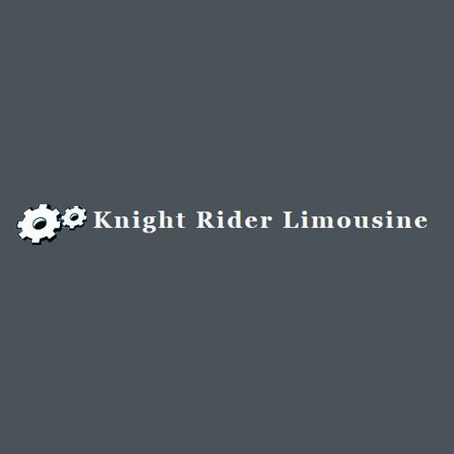 A Knight Rider Limousine Service