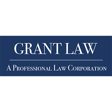 General Practice Attorney in CA Irvine 92618 Grant Law, A Professional Law Corporation 15375 Barranca Parkway, Suite A-208  (949)379-7172