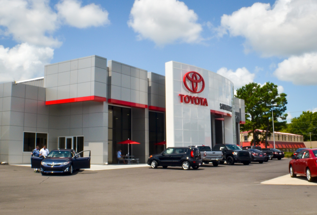 Savannah toyota savannah georgia ga for Southern motors savannah georgia