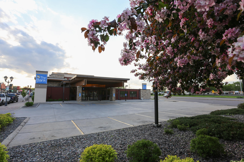 The Bank of Elk River - Main Street Office