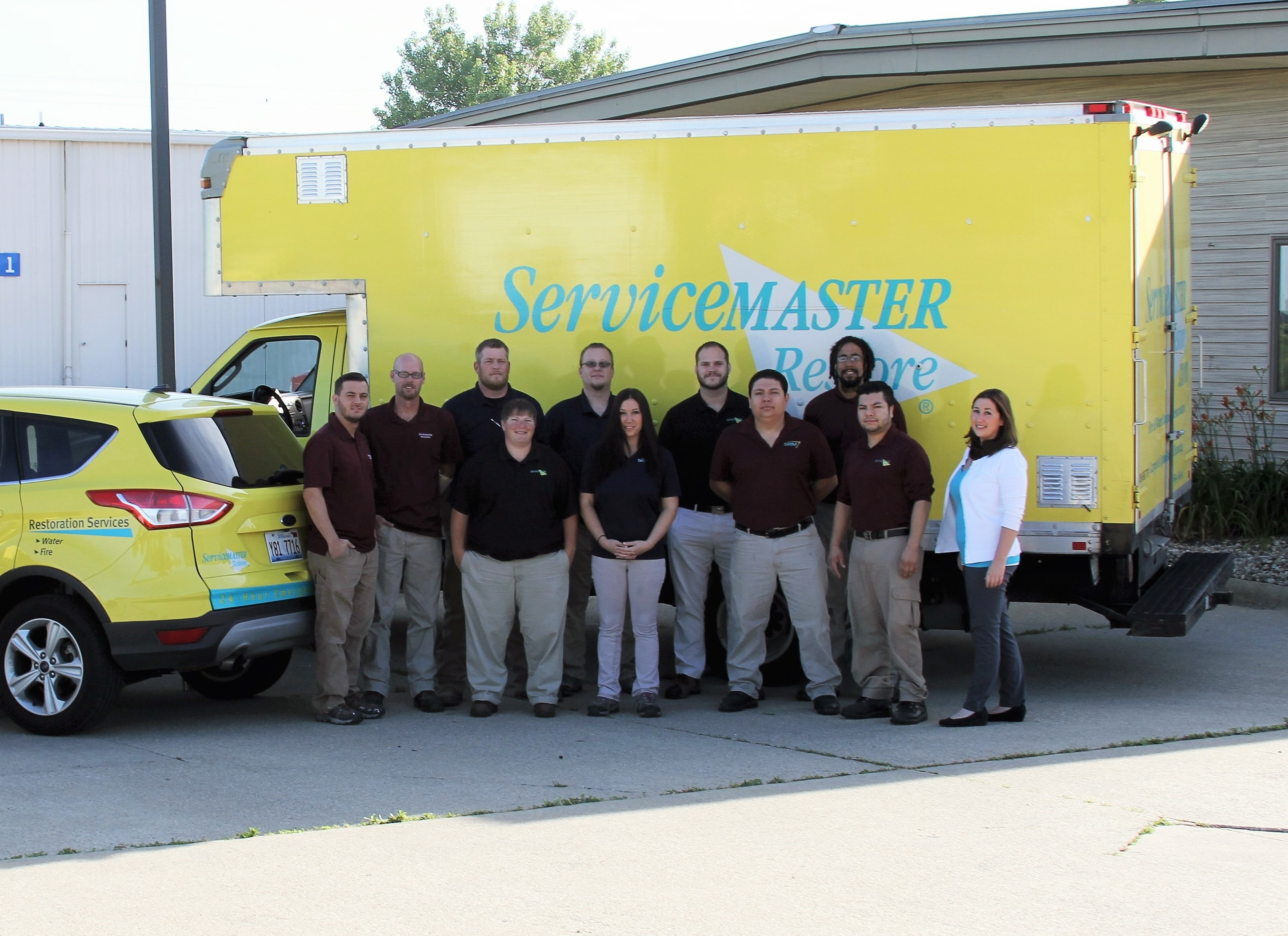 Servicemaster Dsi Coupons Champaign Il Near Me 8coupons