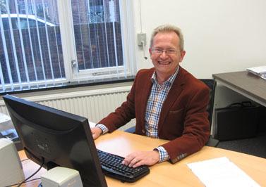 Administratiekantoor Van Egmond & Knijnenburg VOF