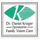 Daniel J. Kroger OD