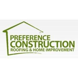 Preference Construction, Roofing and Home Improvement