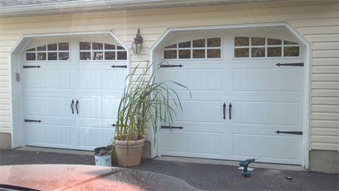 Garage Door Masters LLC image 1
