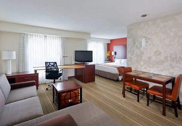 Extended Stay Hotels Near The Woodlands Tx