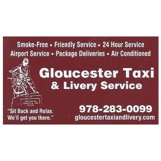 Gloucester Taxi and Livery Service - Gloucester, MA 01930 - (978)283-0099 | ShowMeLocal.com