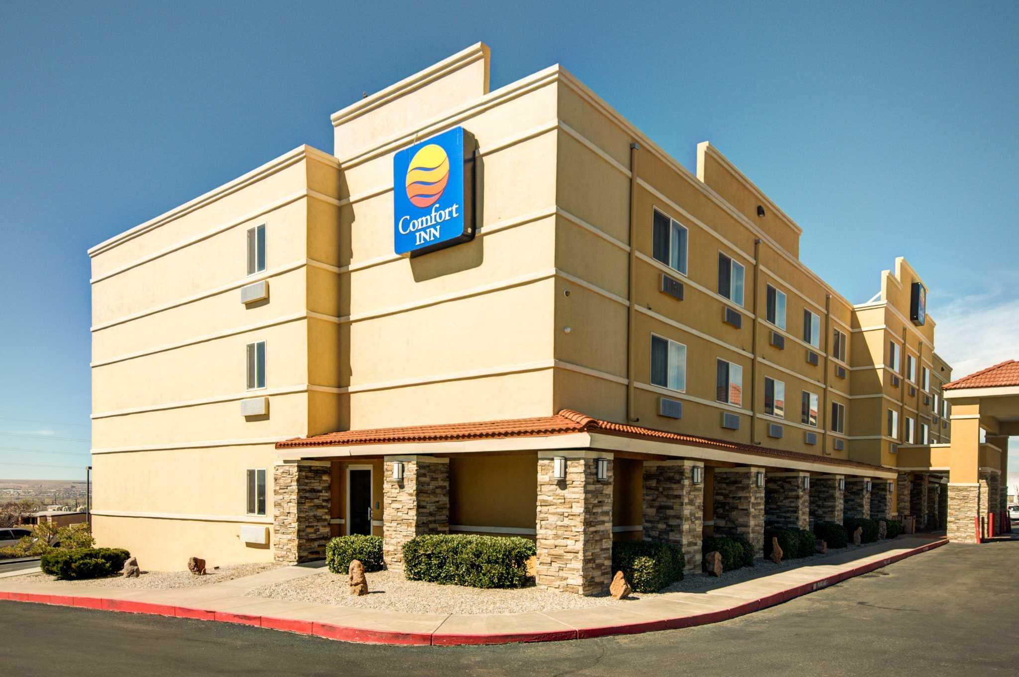 Hotel Rooms Near Albuquerque Airport