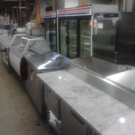 Used Kitchen Equipment Miami: A1 Restaurant & Market Equipment, Peabody Massachusetts