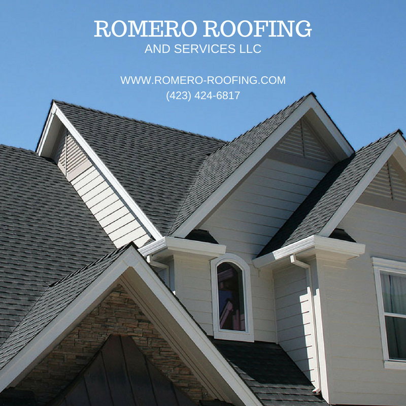 Romero Roofing And Services Llc Coupons Near Me In Soddy