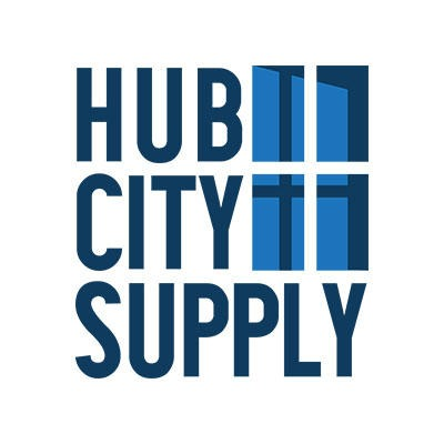 Hub City Supply Logo
