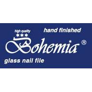 BOHEMIA - skleněné pilníky