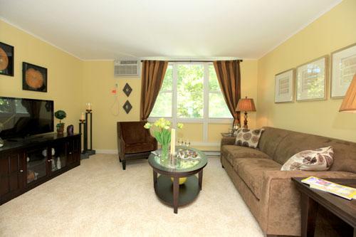Cortlandt Ridge Apartment Homes