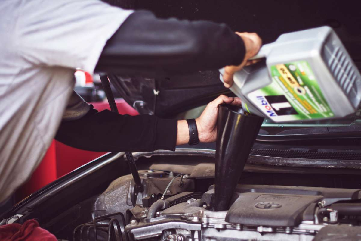 From oil changes to transmission service, our one stop car repair shop will have you back on the roa Poway Auto Repair Poway (858)748-0561