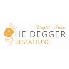 TrauerHilfe Bestattung HEIDEGGER