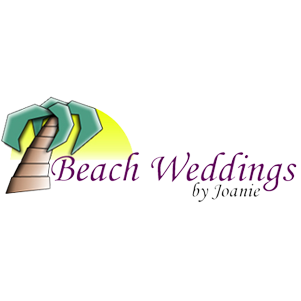 Beach Weddings by Joanie