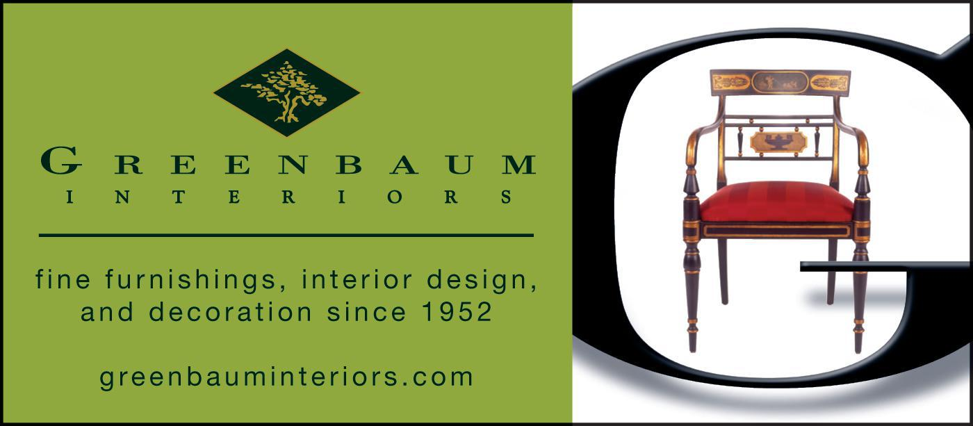 Awesome Greenbaum Interiors
